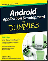 Download Android Application Developement for Dummies ebooks