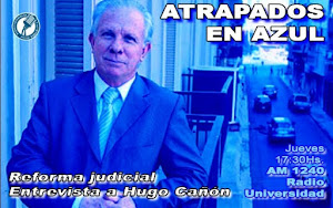 20. Reforma judicial