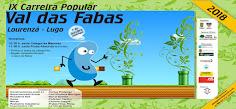 Noticias VAL DAS FABAS