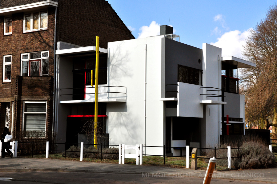 gerrit rietveld architecture - photo #18