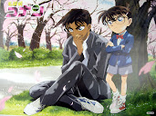 #4 Detective Conan Wallpaper