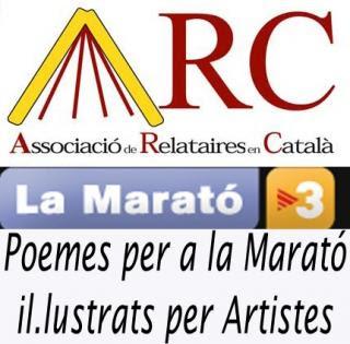 Poemes per a la Marató