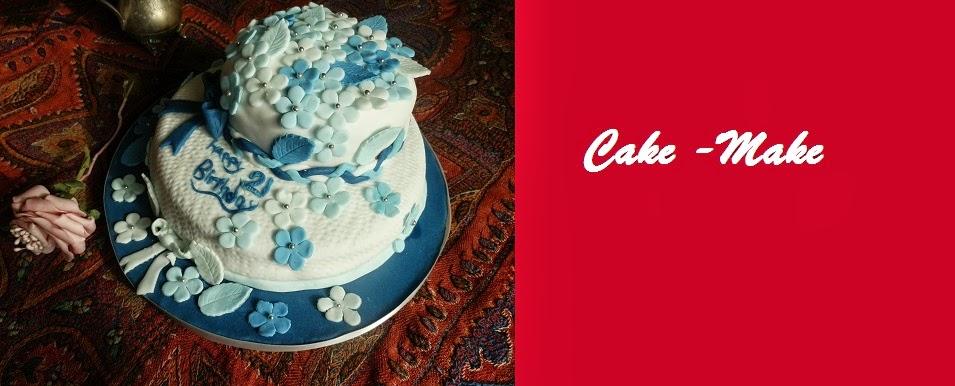 Cake-Make