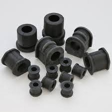 rubber bushes for auto industry