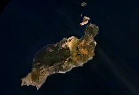 Isla de Lanzarote