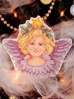 """Милые сердцу штучки: Новогодняя вышивка: """"Викторианские ...: http://irinapetrenko.blogspot.com/2013/10/blog-post_7123.html"""