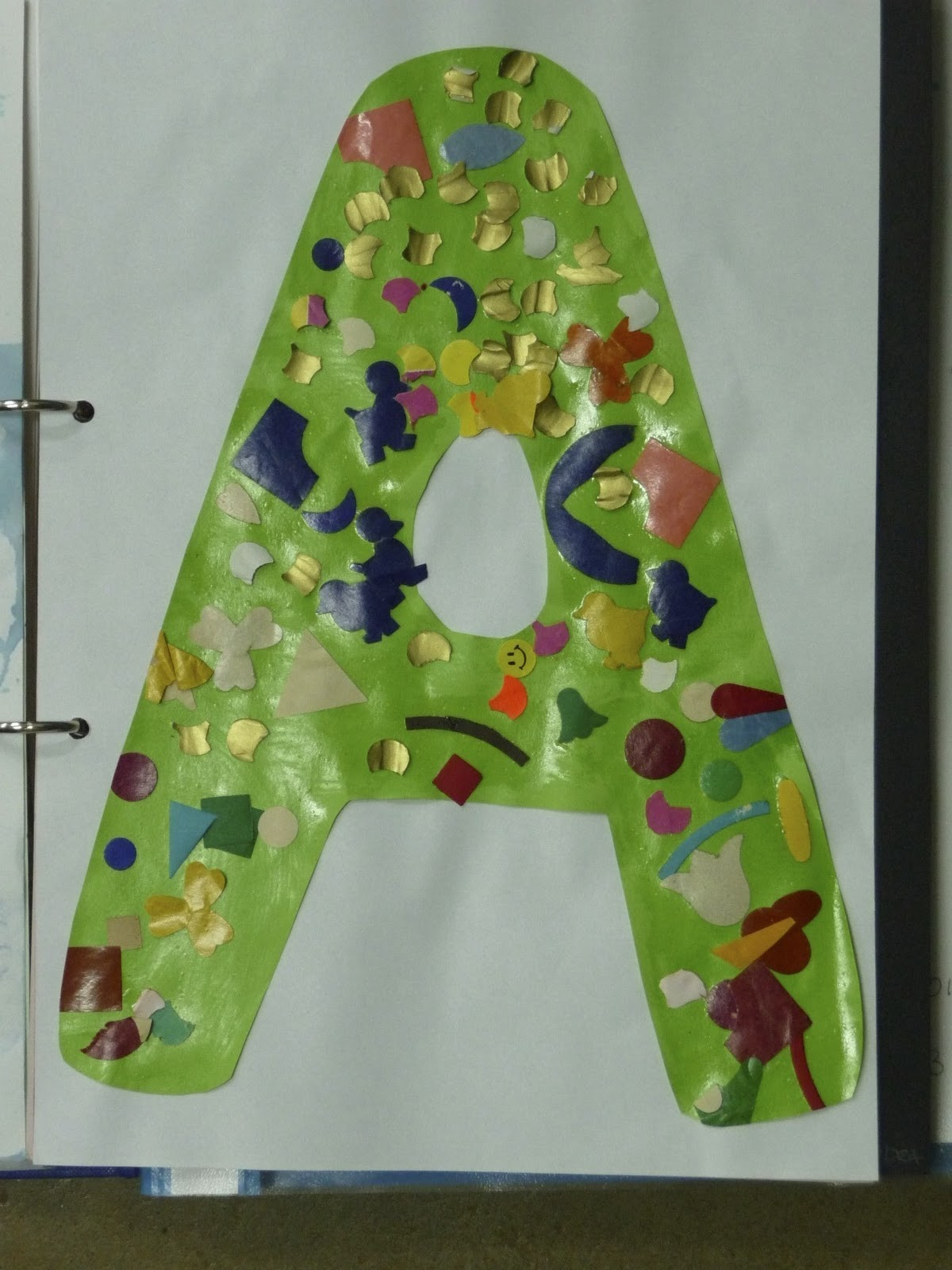 preschool show and tell letter q de mello teaching letter of our names quot show and tell quot 918