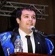 المهندس رامي ناجي أول خريجي هندسة الإسكندرية