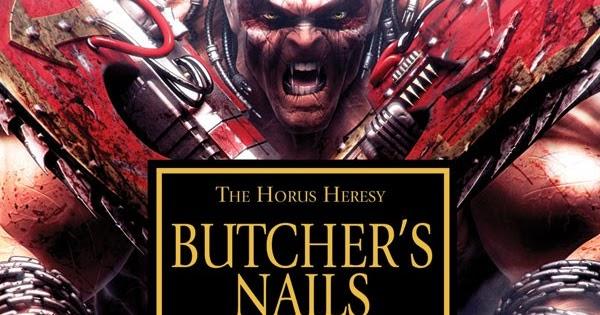 horus heresy book 2 pdf