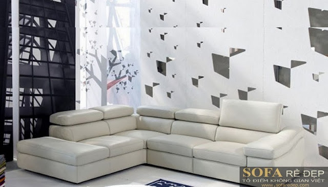 Sofa góc G007