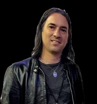 Jesse Amoroso