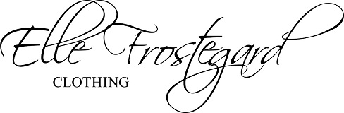 Elle Frostegard Clothing