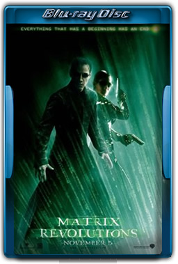 Matrix Revolutions Torrent Dublado