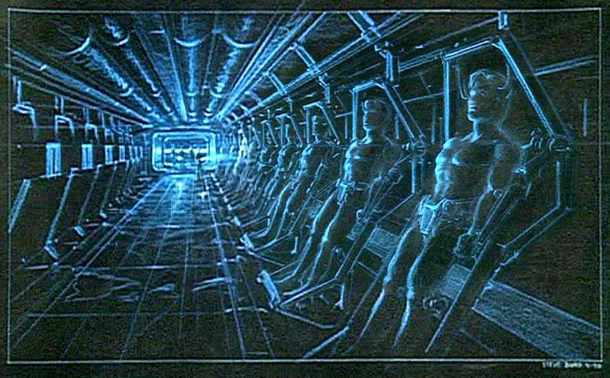 Skynet Central | Terminator Wiki | Fandom powered by Wikia