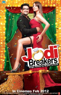 Jodi Breakers (2012) DVDRip 750MB