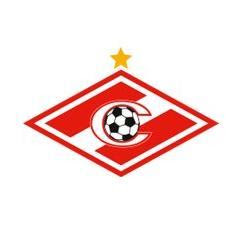 Spartak Moscow football team logo
