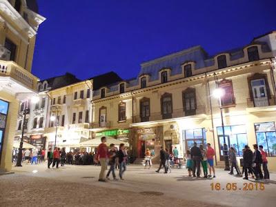 Centrul Vechi Craiova