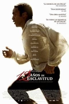 12 Años de Esclavitud – DVDRIP LATINO