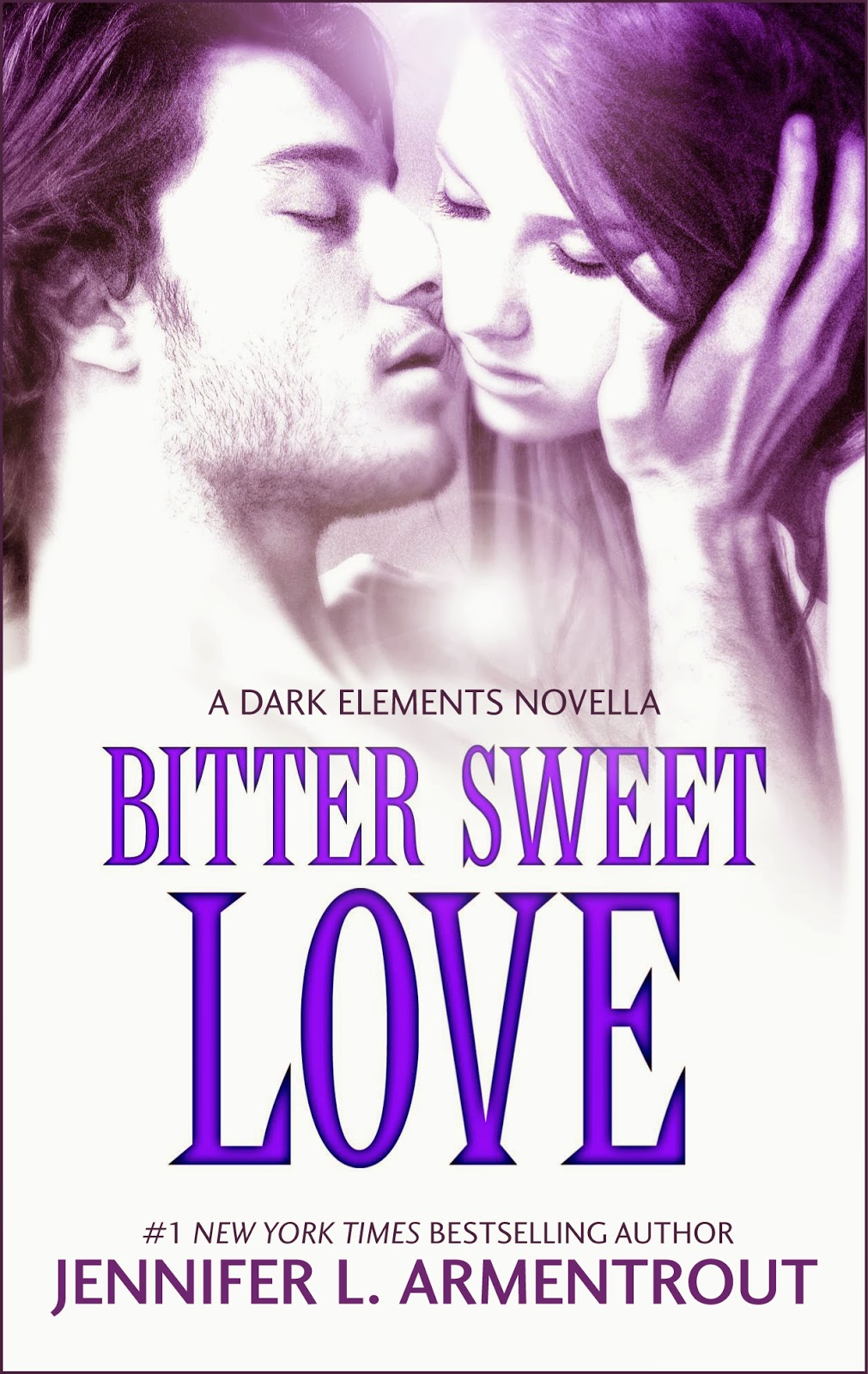 ARMENTROUT Jennifer L. - Bitter Sweet Love (The Dark Elements, O,5 )  Bitter+Sweet+Love_cover