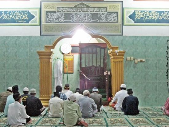 JK: Jumlah Masjid di Indonesia Mengalami Kemajuan Luar Biasa