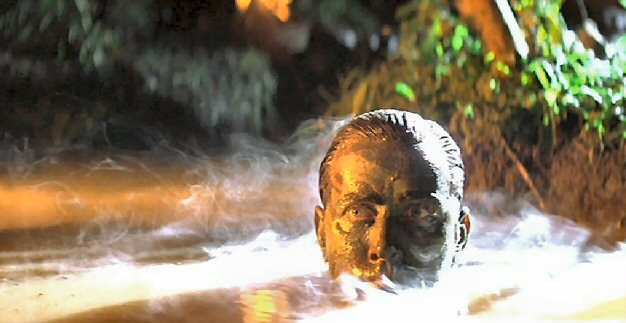 Phil on Film: Blu-ray Review - Apocalypse Now