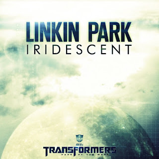 Linkin Park Iridescent