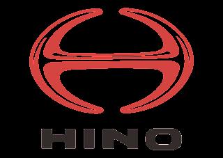 Logo Hino Diesel Trucks Vector Download Free