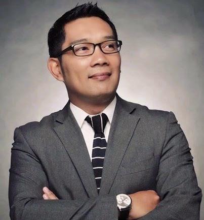 Biografi Ridwan Kamil - Walikota Bandung yang menginspirasi