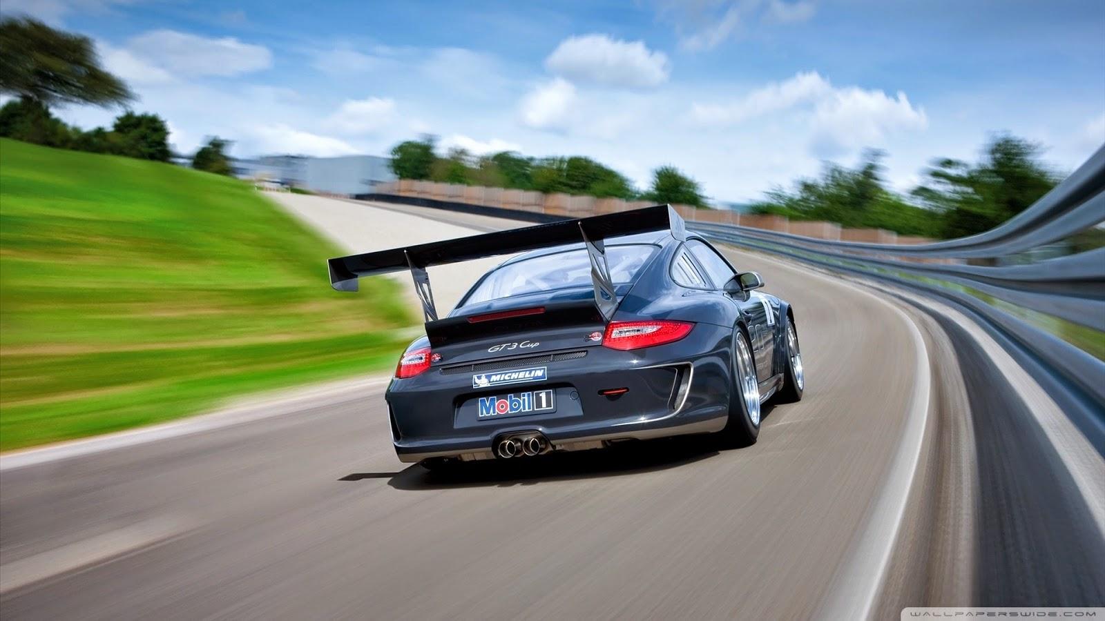 Porsche Wallpapers Car Desktop