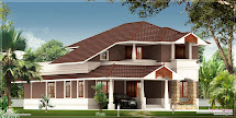 2100 Sq FT Home Plan Exterior