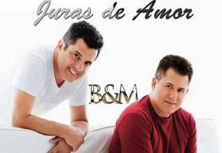 BRUNO E MARRONE • JURAS DE AMOR - 2011