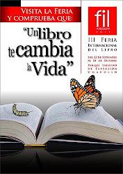 3ra Feria Internacional del Libro Arequipa 2011