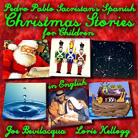 Download PEDRO'S FABLES: Christmas Stories here...