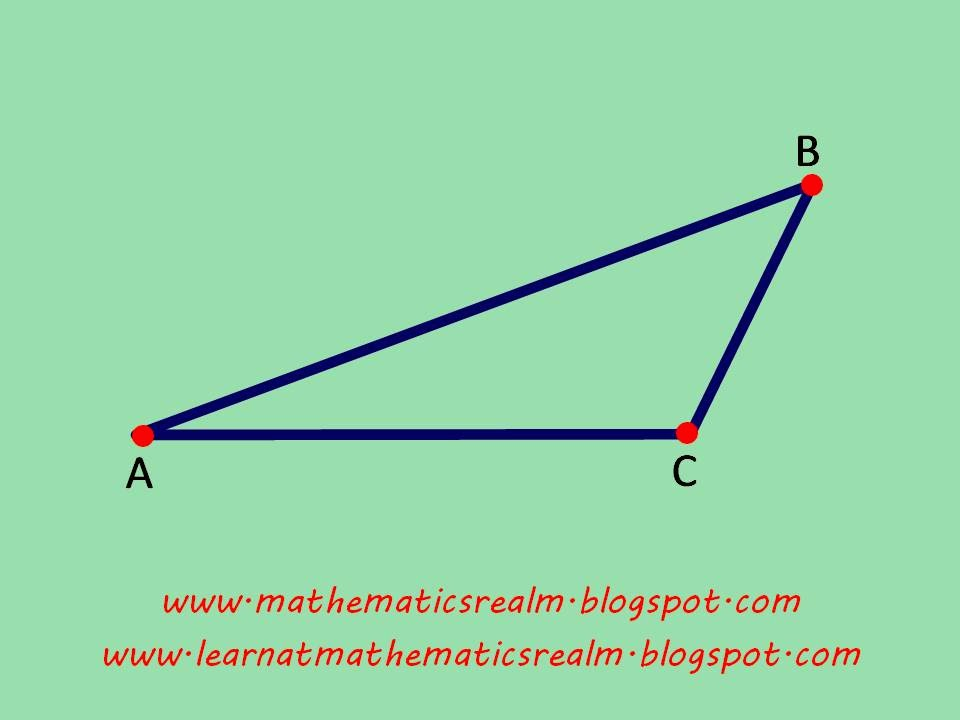 triangles,scalene triangle,geometry,angles,mathematics