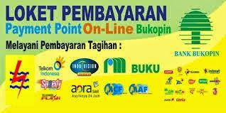Loket Pembayaran Online - PDAM Aceh Barat - PPOB Bank Bukopin