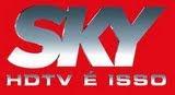 SKY -HDTV É ISSO