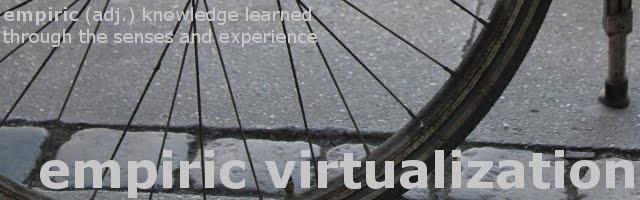 empiric virtualization