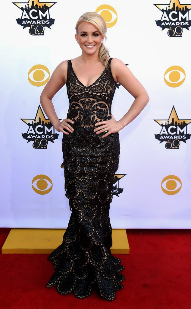 2015 Academy of Country Muzik