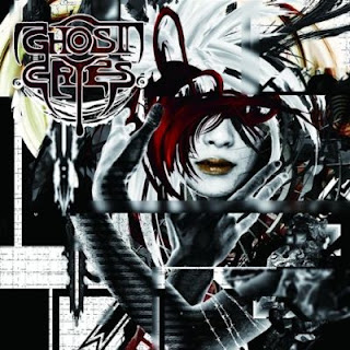 For All Eternity, For All Eternity Ghost Cries, Ghost Cries Female Fronted Symphonic Death Metal from Japan, Ghost Cries, Female Fronted Death Metal, Japanes Death Metal