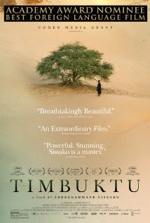 Timbuktu (2014) - Movie Review