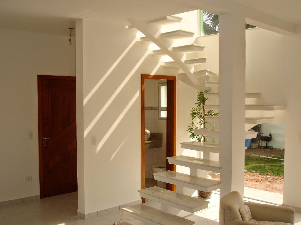 escadas externas jardim:Construindo alguma coisa qualquer: Construindo minha casa