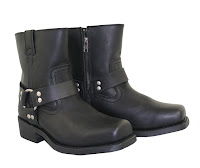 Motorcycle Boots Men