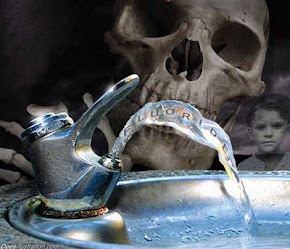Fluorizacin del agua