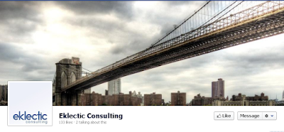 Eklectic Consulting