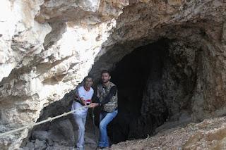 Pesquisadores destacam importância das riquezas minerais de Picuí