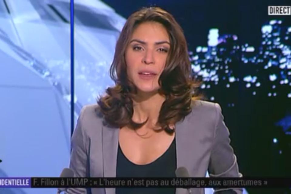 2012 05 08 sonia chironi i tele le journal de la nuit 00h30 vuesa - Le journal de la tele ...