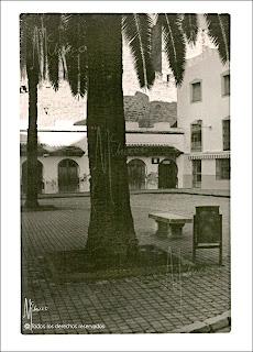 Plaza Mayor II, 2005-2012. Mcchueco