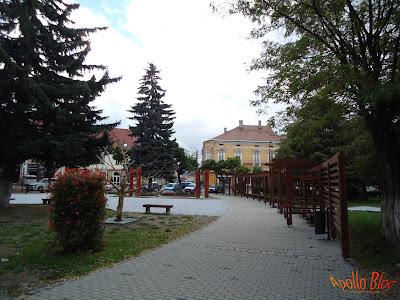 Parc Gheorgheni