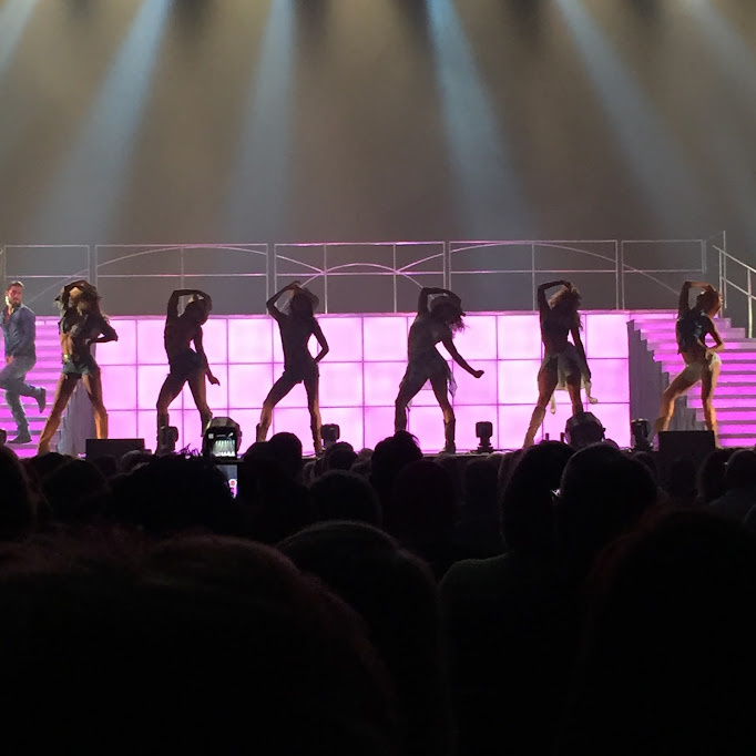 dancing with the stars live tour in omaha