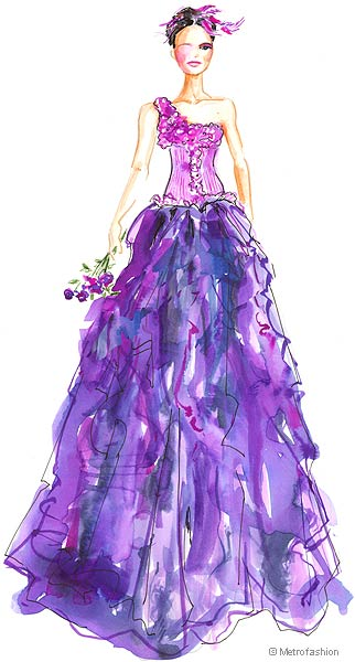 wedding dress designs sketches. wedding dress designs